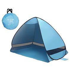 Tiendas de campaña Juegos de imitación dylisy Baby Beach Tent Instant Pop Up Tent Cabana Portable Anti UV Sun Shelter Outdoor Camping Fishing Hiking Tent