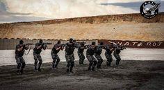 Kurdish Special Forces H.A.T from Kobane Canton, western Kurdistan a.k.a Rojava. #Kurdistan #HAT #Syria