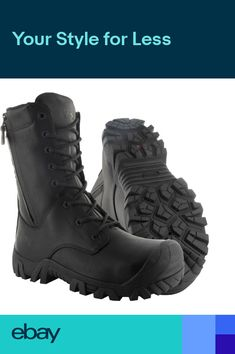 94e00a9fa9d 21 Best safety boots online images in 2019 | Boots online, Safety ...