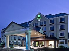 Heath (OH) Holiday Inn Express Hotel & Suites Newark-Heath United States, North America Holiday Inn Express Hotel & Suites Newark-Heath is conveniently located in the popular Heath area. Featuring a complete list of amenities, guests will find their stay at the property a comfortable one. All the necessary facilities, including free Wi-Fi in all rooms, 24-hour front desk, facilities for disabled guests, express check-in/check-out, business center, are at hand. Comfortable gues...
