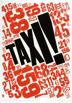Alan Kitching – Taxi! http://www.debutart.com/#/illustration