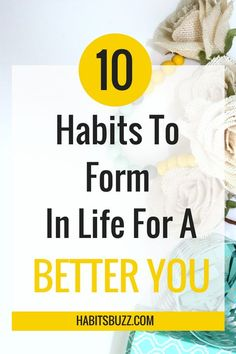 Learn 10 better habits to have in life to improve your personal development journey. Quotes Dream, Life Quotes Love, Robert Kiyosaki, Good Habits, Healthy Habits, Healthy Food, Healthy Recipes, Tony Robbins, Self Development