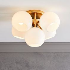Shop west elm for modern flush mount lighting. Choose from a range of styles, finishes and materials. Flush Mount Lighting, Home Lighting, Lighting Ideas, Modern Lighting, Led Flush Mount, Frame Wall Decor, Frames On Wall, Room Planning, Candelabra Bulbs
