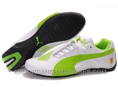 http://www.airjordanchaussures.com/womens-puma-future-cat-low-white-green-shoes-discount.html WOMENS PUMA FUTURE CAT LOW WHITE GREEN SHOES DISCOUNT Only 81,00€ , Free Shipping!