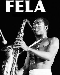 He died today, 19 years ago and left indelible marks in sands of time. His name #AbamiEda #Fela yet reverberates globally #RIPFela