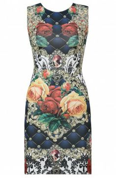 Have to love Bodycon Dresses with print! http://youshoe.dk/nyheder