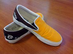 Custom Vans Shoes cool shoes