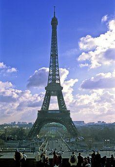 Perfect Paris