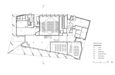 Bildergebnis für grafton architects limerick floor plan