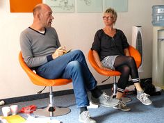 Rayk Salzsieder | Cresco Akademie für Persönlichkeitsentwicklung & NLP Ausbildung Dresden