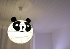 transformer une lampe toute simple
