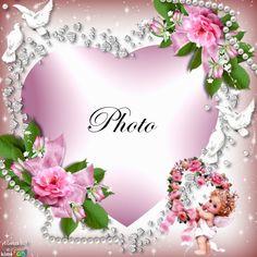 Soft Pink Valentines