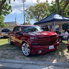 💎Owner: 💎 by Truckin®️💎 Custom Chevy Trucks, Chevy Pickup Trucks, Chevy Pickups, Jeep Truck, Chevrolet Trucks, Chevy Camaro, Dodge Trucks, Silverado Crew Cab, Chevy Silverado 1500