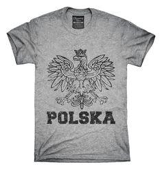 f983841f 13 Best Polish American T-Shirts and Clothing images | Gel polish ...