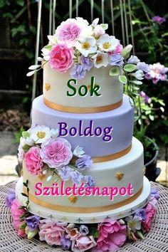 Creative Wedding Cakes, Photo Wall Collage, Birthday, Food, Profile, Beautiful Flowers, Nice Asses, Birthdays, Essen