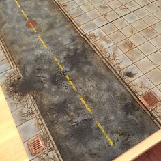 What's On Your Table: Urban Streets Tablescapes - Faeit 212: Warhammer 40k News and Rumors