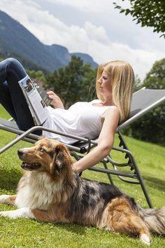 Hotel Kaiser in Tirol // Familie // Familienhotel // Entspannung // Urlaub mit Hund // Urlaub mit Kindern