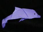 A fabulous resource for all kinds of origami--but especially sea-life origami.