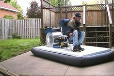 An Easy, Practical, Step-By-Step  Roadmap For Building A Hovercraft    #Hovercraft
