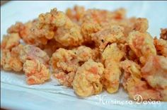 Chicken Popcorn Recipe | KUSINERA DAVAO