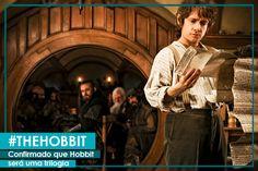 O terceiro filme de O Hobbit | Modo Meu #thehobbit #cinema