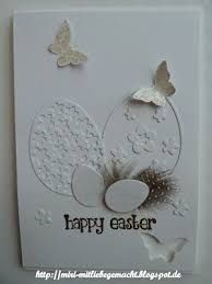 Image result for Stampin up Osterkarten