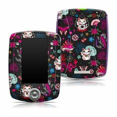 Geisha Kitty Design Protective Decal Skin Sticker for LeapFrog LeapPad Explorer 32200 Learning Tablet by MyGift. $12.99. Learn, have fun, and keep your LeapFrog LeapPad Explorer 32200 Learning Tablet protected from daily wear and tear all at the same time with this fun, fashionable, and protective skin decal! This remarkable protective skin decal uses a tough and durable combination of cast vinyl and high-gloss clear laminate to keep your LeapFrog LeapPad Explorer 32200 Learning ...