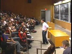 """Rethinking Education, Conversational, natural, relatable, """"to the point""""!  - Sal Khan: 3 MIT Degrees, 85,487,485 Lessons Delivered"""
