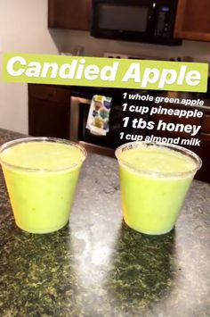 Attractive Clever Healthy Juices To Make Smoothie Recipes Juice Diet, Juice Smoothie, Smoothie Drinks, Fruit Smoothies, Detox Drinks, Healthy Smoothies, Healthy Drinks, Healthy Snacks, Healthy Eating