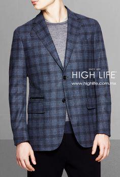 Textura perfecta y apariencia sofisticada, un clásico que no te puede faltar. #ZZegna #HighLife