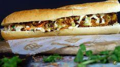 Mauritian Chicken Kebab Bread | Pain Au Kebab | Dipain Kebab | ZestyMu Style - YouTube Mauritian Food, Bbq, Kebab Recipes, Yum Yum Chicken, Easy, Youtube, Grilling, Oven, Baking