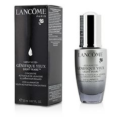 Genifique Yeux Advanced Light-pearl Eye Illuminator Youth Activating Concentrate