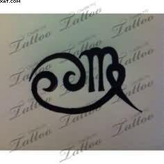 Cancer and Virgo tattoo