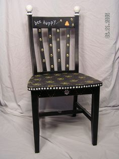 painted chairs ideas - Bing Images