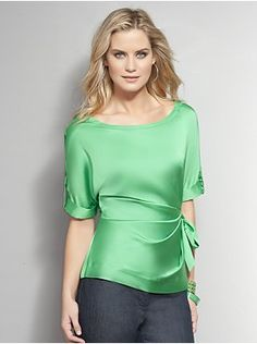 Green!  I want this!