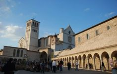 3.Assisi #Rome #italy