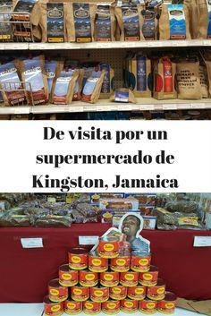 Turismo de supermercados: Kingston, #jamaica Kingston Jamaica, Convenience Store, Caribbean, Walks, Tourism