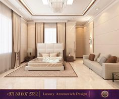 Warm and comfort bedroom interior design which inspires and gives the positive thoughts and warm emotions! Contact us! #دبي #ابوظبي #قطر #غرفةنوم #تصميمداخلي #فيلا #الصفحةالرئيسية #أثاث #داخلي #تصميم #antonovichdesign#interior#interiors#interiordesign#home#house#style#furniture#style#villa#villadesign#dubai#dubaistyle#dubailife#dubaimall#dubaitag#bedroom - Architecture and Home Decor - Bedroom - Bathroom - Kitchen And Living Room Interior Design Decorating Ideas - #architecture #design…