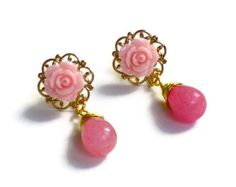 Etsy Treasury: Pink Gifts