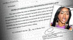 Phaedra Parks Defamation Lawsuit — Court Date Set For 'RHOA' Star's Case Against Angela Stanton | Radar Online