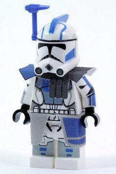 Lego Custom Clones, Lego Clones, Lego Custom Minifigures, Star Wars Minifigures, Star Wars Clone Wars, Lego Star Wars, Custom Lego Clone Troopers, Lego Clone Army, Lego Soldiers