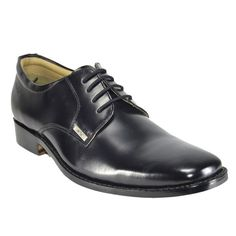 Handmade Formal Shoes : Vgrand63blk Valentino