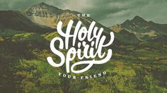 Holy Spirit - Final  by Dave Coleman