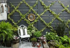 Making Outdoor Spaces Special: 7 Spectacular Statement Projects