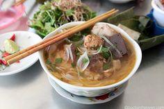 Our Top 5 Eating Destinations: Hue, Vietnam