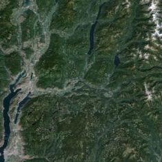 Goat Range Provincial Park - Google Maps