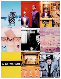 The Grand Budapest Hotel: Grand Budapest Hotel, Wes Anderson, Timeline Photos, Thought Provoking, Cinema, Challenges, Film, Artist, Movie Posters