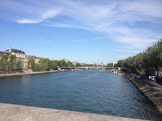 Paris, France City Sightseeing