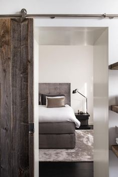 New House Goals Modern Bedrooms Ideas Taupe Bedroom, Home Bedroom, Diy Bedroom Decor, Home Decor, Bedroom Ideas, Building A New Home, Awesome Bedrooms, Interior Design Living Room, Home And Living