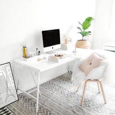 manhãs perfeitas: 7 Workplaces to inspire #1 / BLOG
